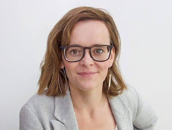 Kontaktbild Corinna Wesenberg